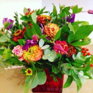 Flowers by Josy-Posy